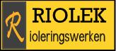 RioLek Rioleringswerken & ontstoppingsdienst Logo